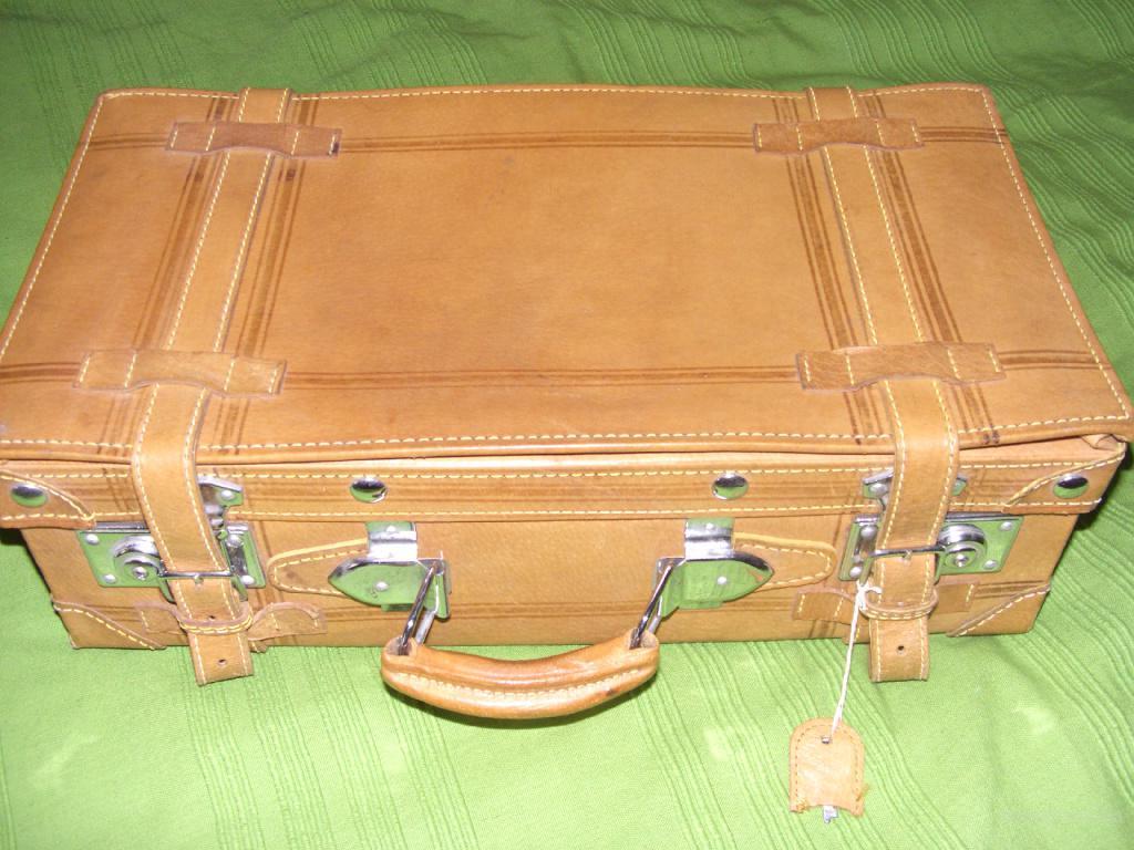 продам чемоданчик-кейс дорожный