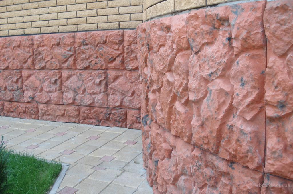 Светящиеся каменные скульптуры из бетона 42