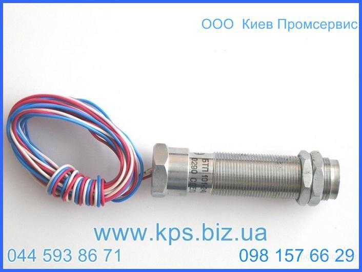 Бесконтактный выключатель конечный БВК-201, БВК-261.