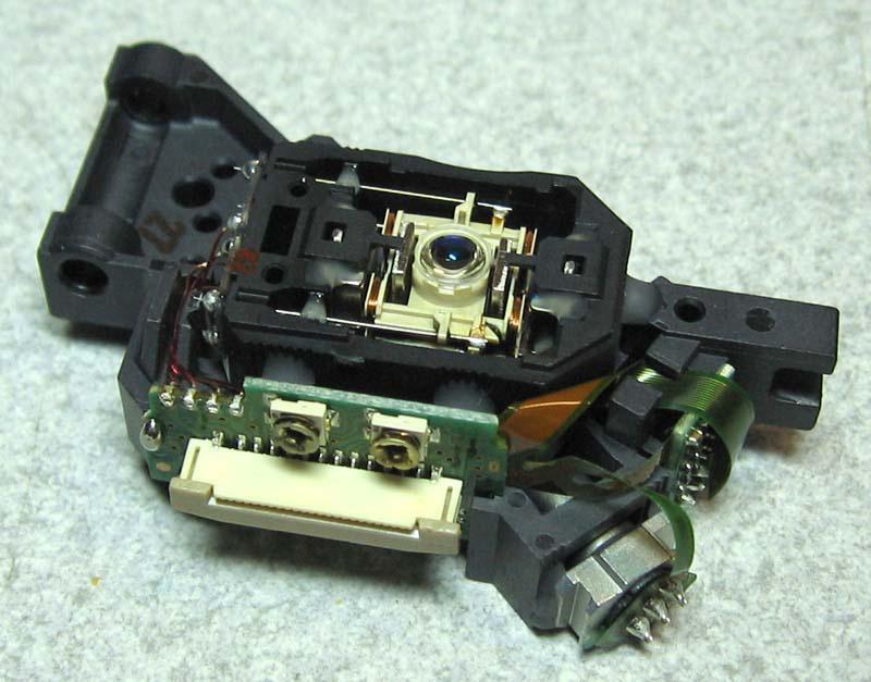 Радиоэлектронные компоненты, лазерные головки SF-HD65, HOP12.