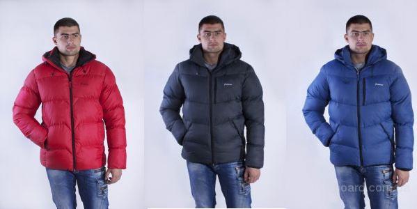 Bosco кожаные куртки