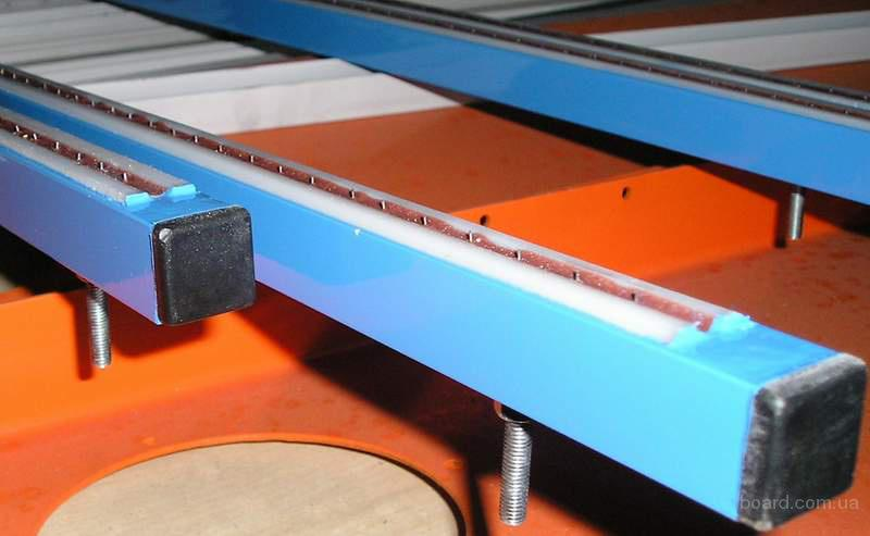 Нейтрализатор электростатического заряда