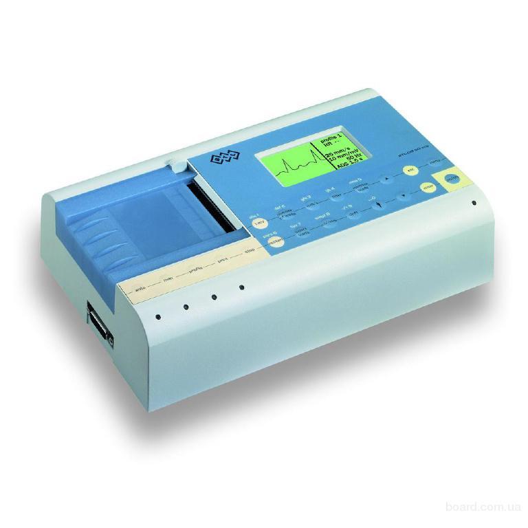 Электрокардиограф BTL-08 SD1 одноканальный с дисплеем