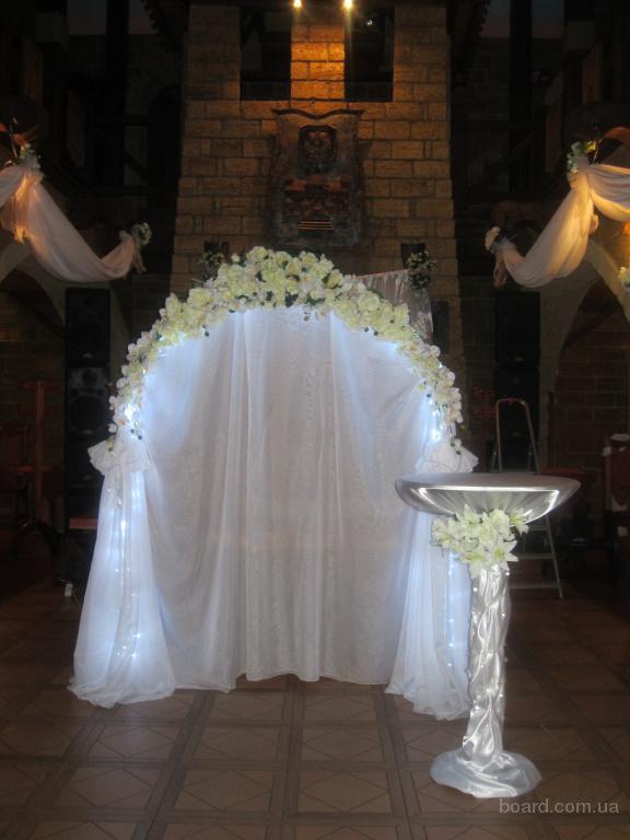 Угол невесты своими руками 60