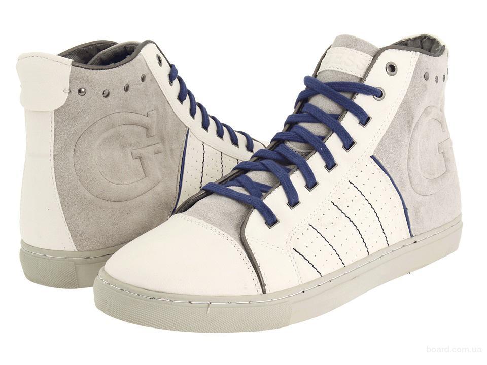 продам : Отличные кроссовки GUESS.  Оригинал.
