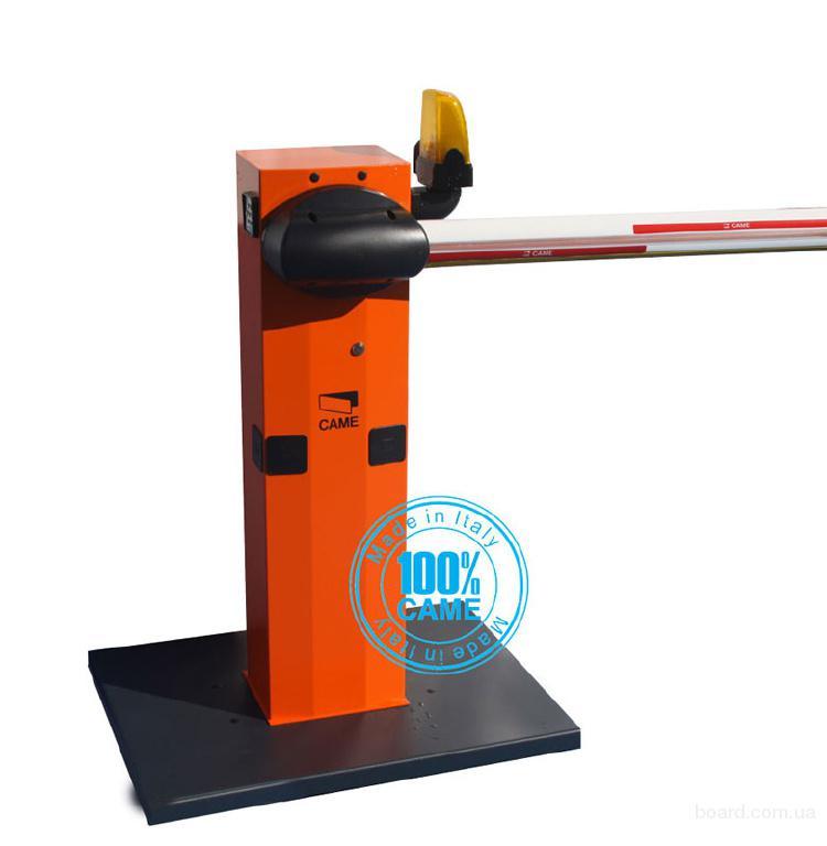 Предлагаем вам купить автоматический шлагбаум Came G 3750 (Италия)