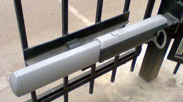 Автоматика для ворот came ati 5000 цена