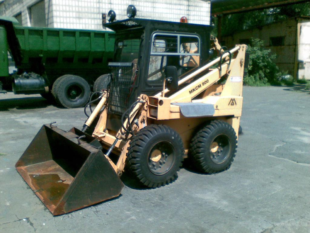 запчасти на трактор К 700/701 и др. трактора