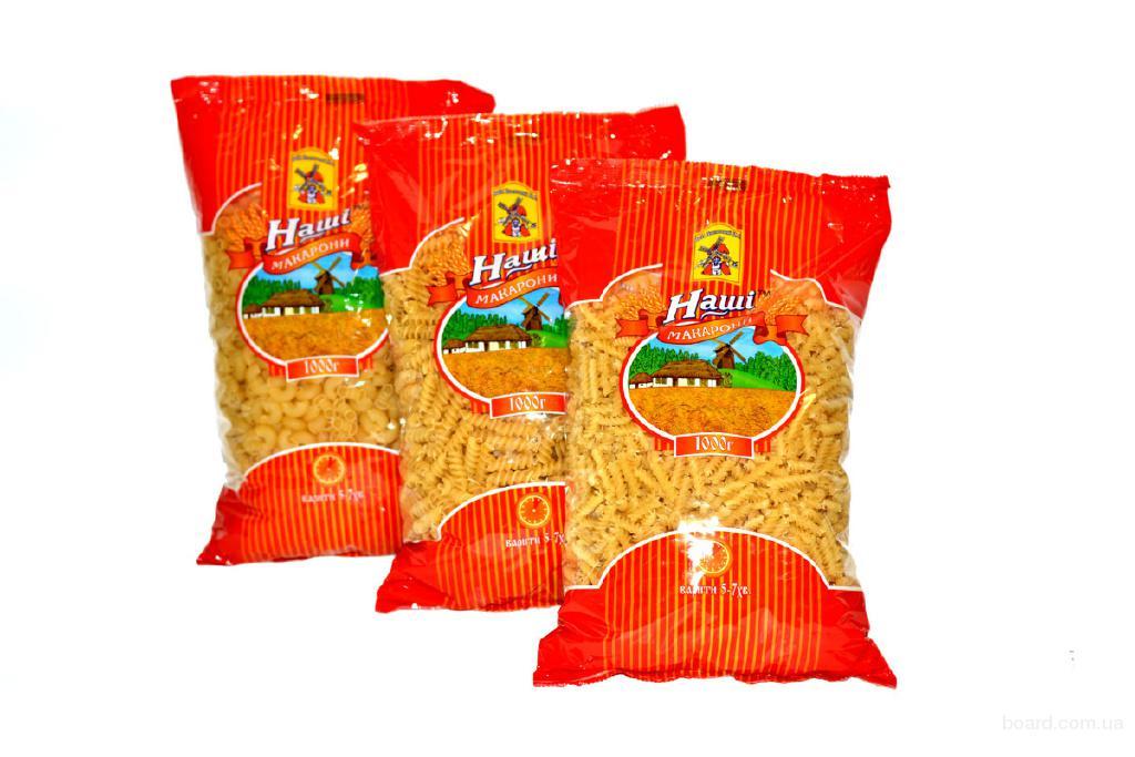 """ООО  """"Агросервис """" занимается переработкой зерна пшеницы, производством муки, макаронных изделий с 2001 года."""