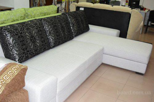 Угловой диван грей продам