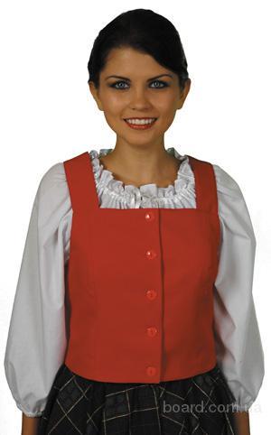 Униформа для работников ресторана и кафе в ассортименте