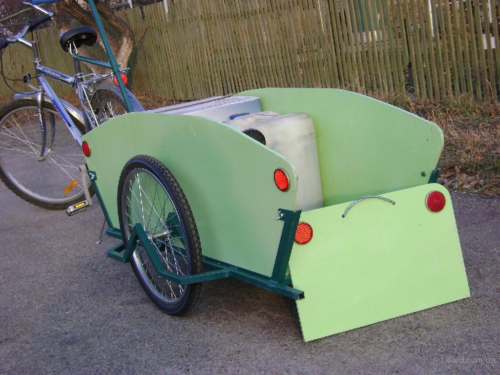 как сделать из велосипеда мопед #11