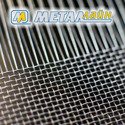 Сетка тканая металлическая ГОСТ 3826-82, ГОСТ 3187-76