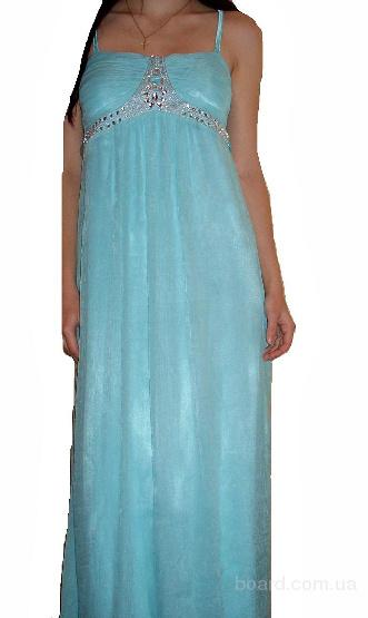 Продам платье красивое выпускное