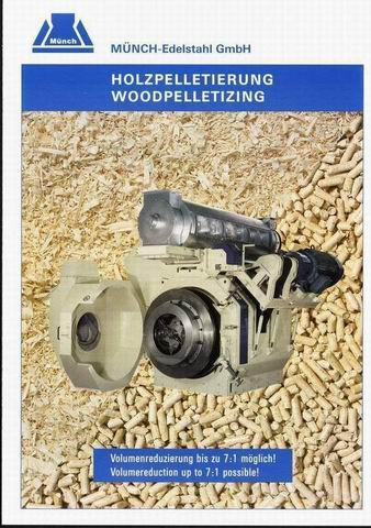 Оборудование для переработки и пеллетирования соломы, измельчители, запчасти для пресс-грануляторов