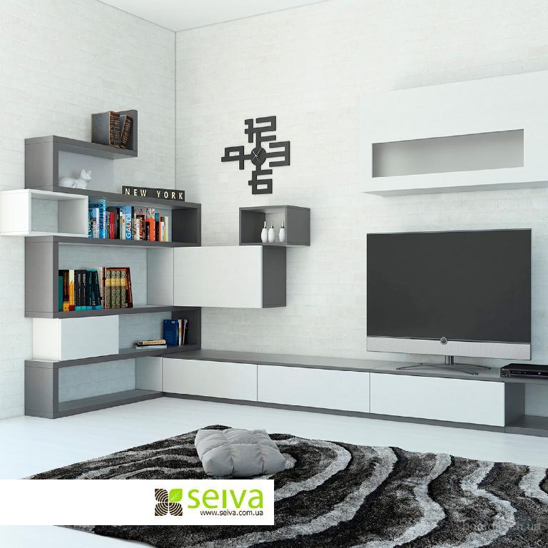 Преимущества мебели на заказ от компании Seiva
