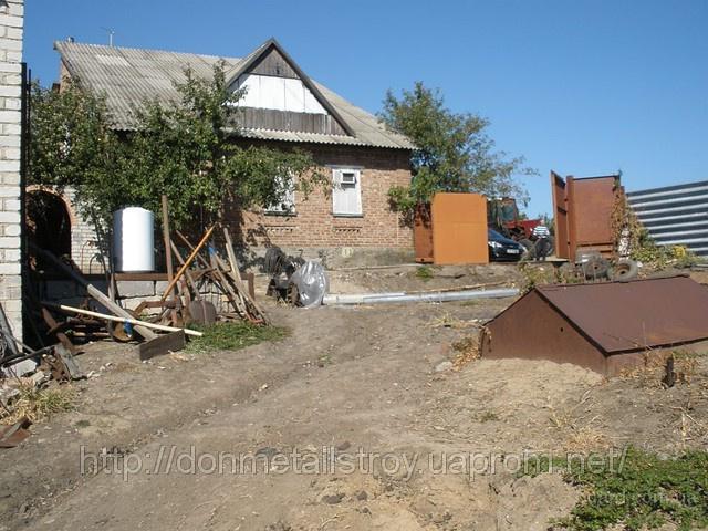 Купить дом, комнат:22 этажа, площадь 175м²180 000$.  Донецкая обл., г. Авдеевка, Семеновка.