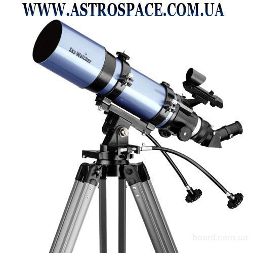 Sky Watcher 1206 AZ-3 мощный телескоп рефрактор