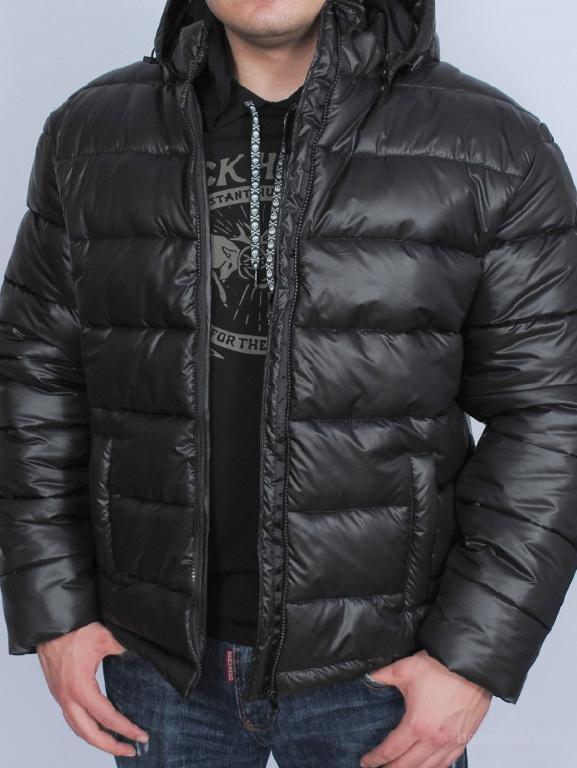 Мужские демисезонные куртки в интернет-магазине Step.
