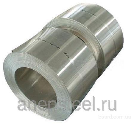 Прецизионный прокат: пермаллой, инвар, супер-инвар, ковар, пермендюр и другой прокат никель содержащих сплавов