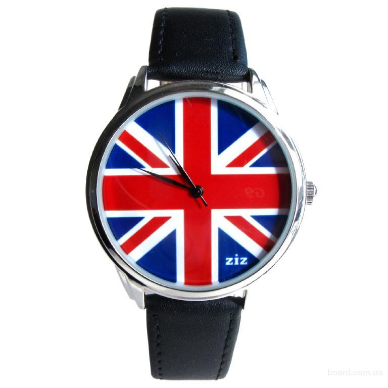 """""""Флаг Британии """" by ABCstuff219 грн."""