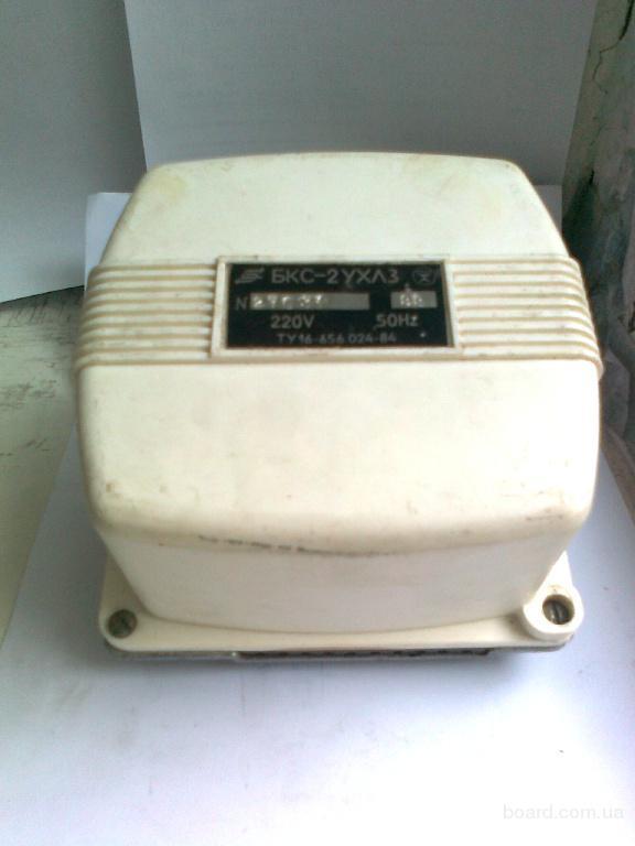 Продам блок контроля сопротивления БКС-2, БКС-3 с датчиками