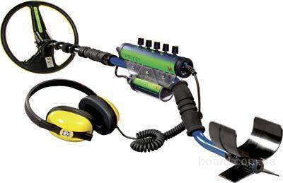 Металлоискатель Minelab Excalibur 2 - лидер среди приборов для подводного поиска, с ним можно...