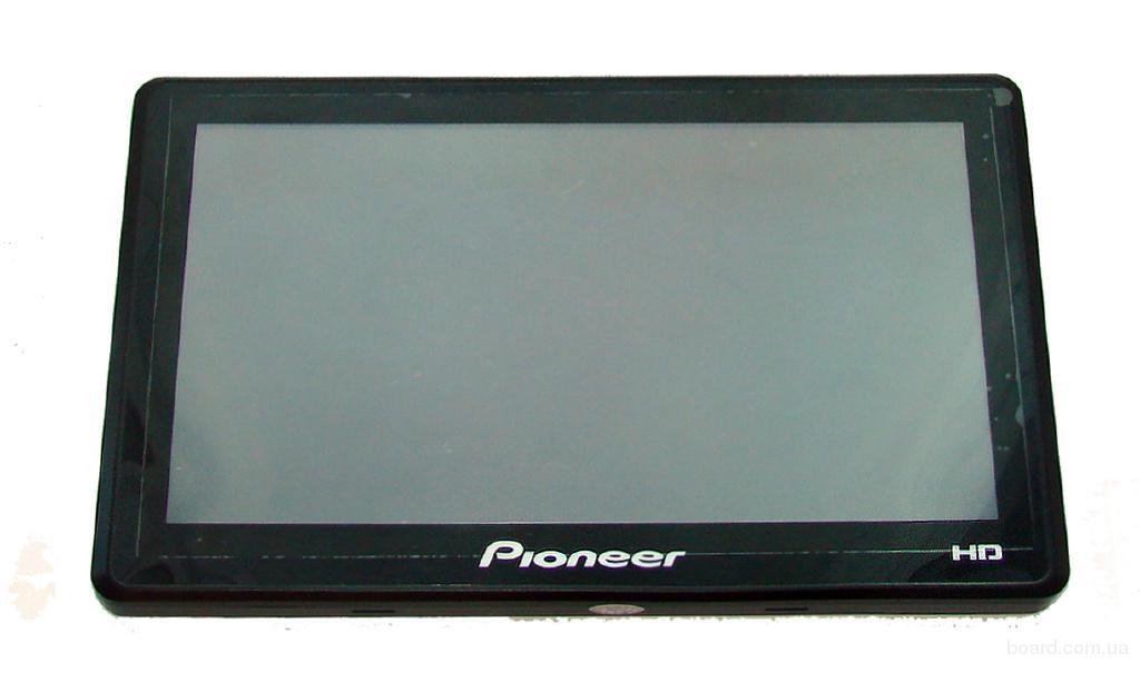 Продам Gps навигаторы пионер