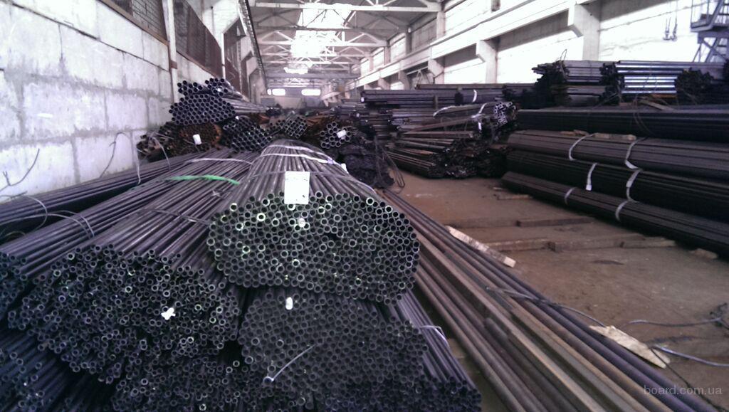Металлопрокат и трубы. Продажа и доставка по Украине.
