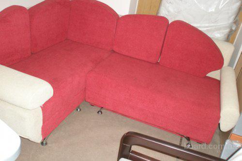 Большие спальные диваны с доставкой