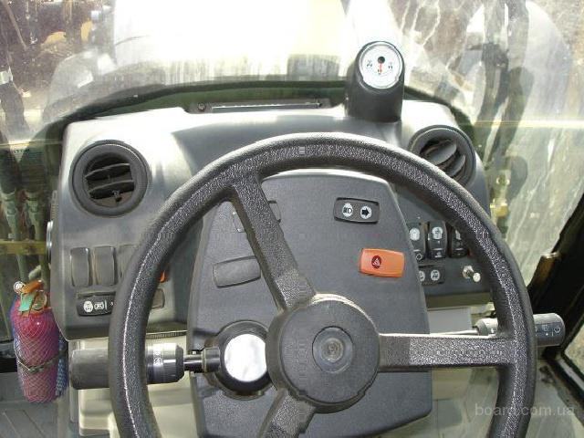 продам погрузчик на базе мтз-82, БУ   Трактора МТЗ БУ.