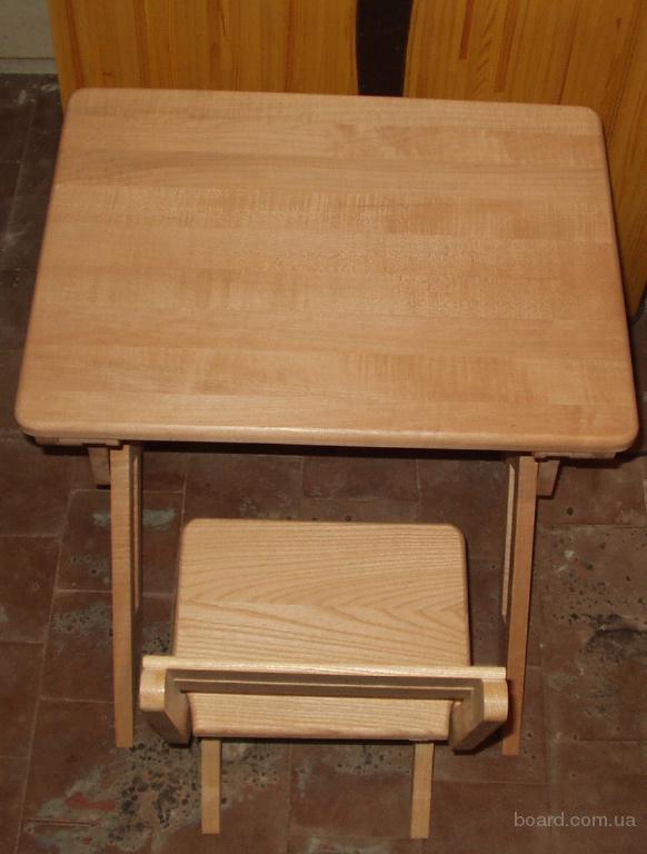 Детская складная мебель