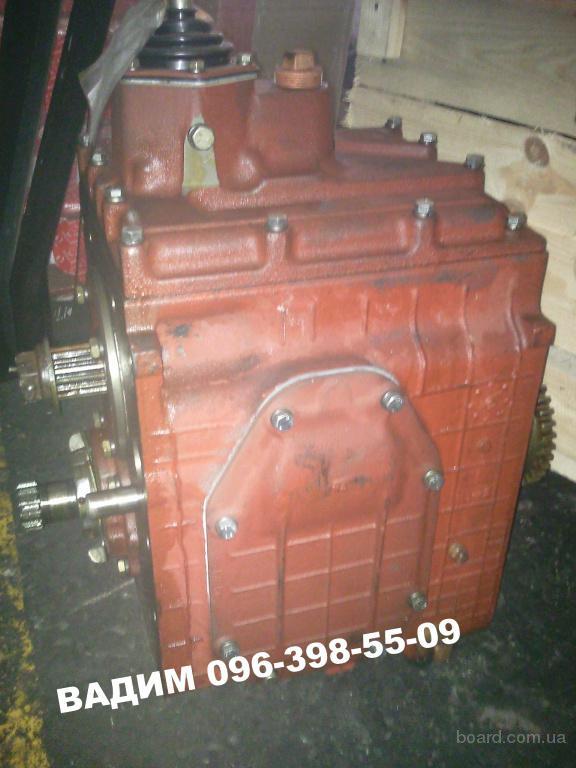Коленвал на трактор МТЗ-80, МТЗ-82 цена, фото, где купить.