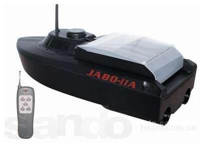 радиоуправляемый кораблик для рыбалки tornado