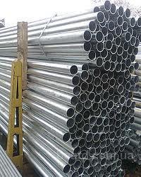 Труба стальная электросварная: от 20х1,2 до 325
