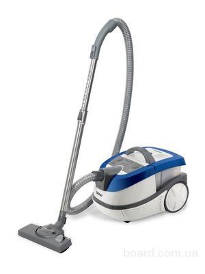 С пылесосом Aquawelt от ZELMER ежедневная уборка может стать настоящим...