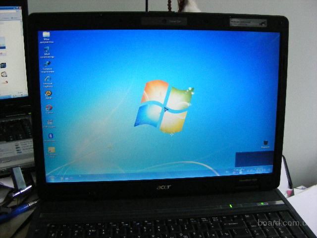 Матрица Acer Travelmate 5720 5520 5520g