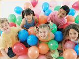 Детский день рождения, организация, проведение детского праздника!