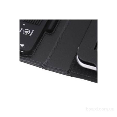 Черный чехол для планшета Samsung Galaxy Tab 8.9 с Bluetooth-клавиатурой, производитель IDS.
