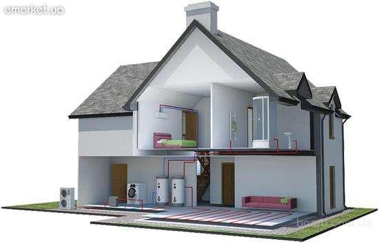тепловой насос воздух-воздух mitsubishi electric серии zubadan севастополь симферополь ялта цена