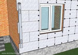 Облицовка фасада пенопластом - самый популярный способ утеплить жилье.  Простота монтажа, дешевизна изготовления и...
