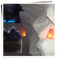 Строительство соляных пещер по всей России