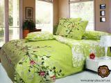 Качественное постельное белье для здорового сна.