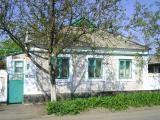 Частный дом с земельным участком в г.Вознесенск, Николаевской обл.