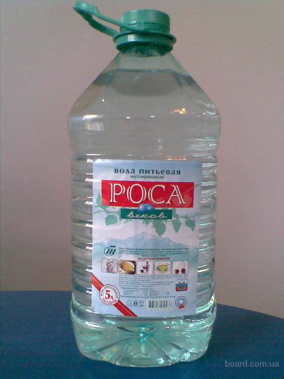 минеральная вода от паразитов