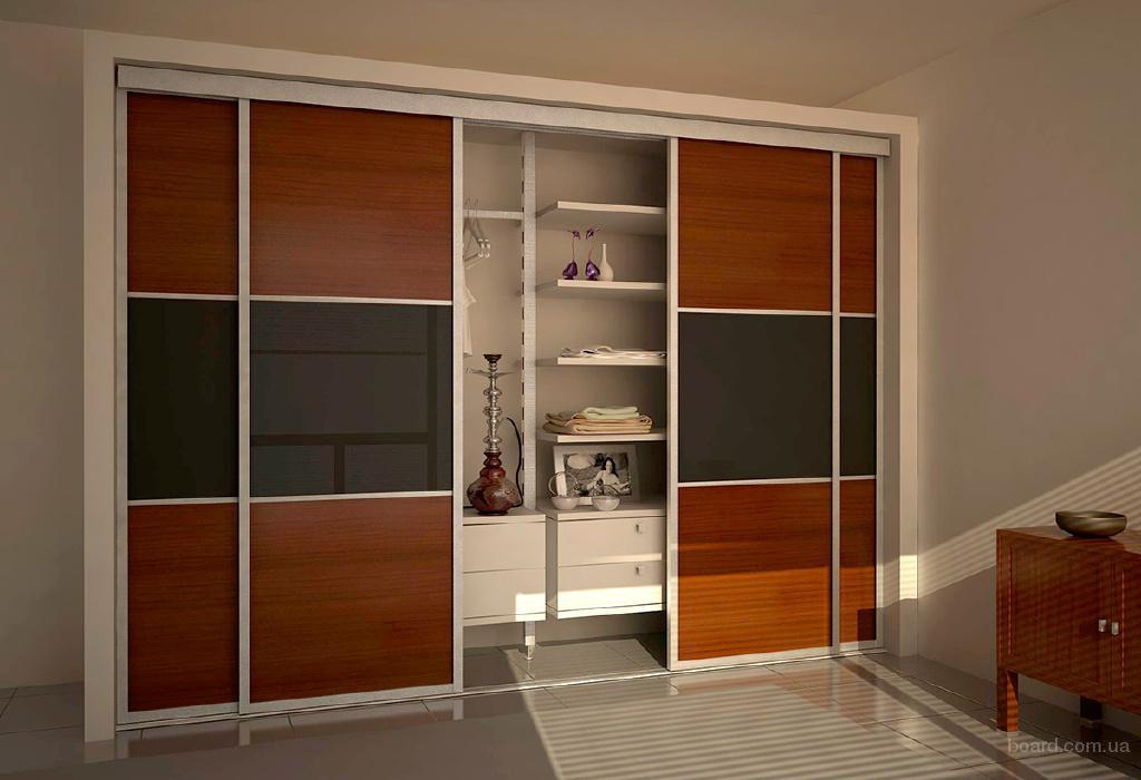 Корпусная мебель в Одессе от производителя