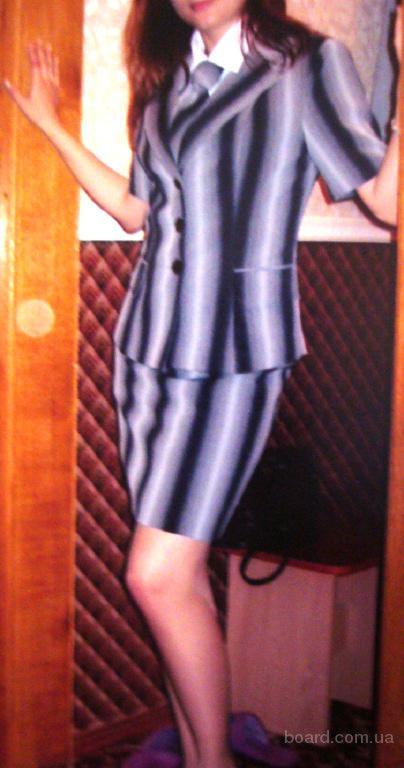 костюм четверку летний р-р XS-S