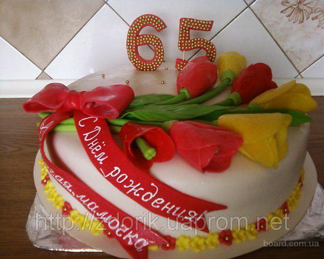 Торты и пирожные москва фото 1