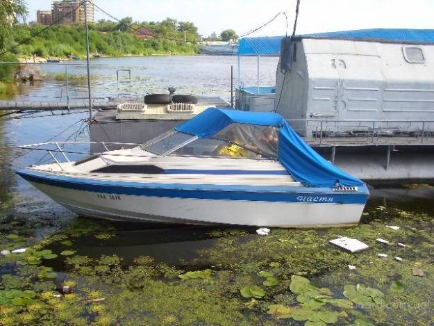 лодка bayliner capri