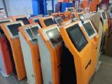 Moneybox - Франшиза платежных терминалов. Отзывы о Moneybox